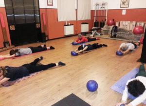 corso di pilates